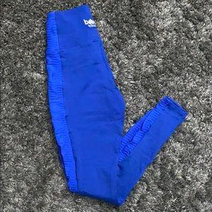 WORN ONCE Booty By Brabants Pocket Leggings